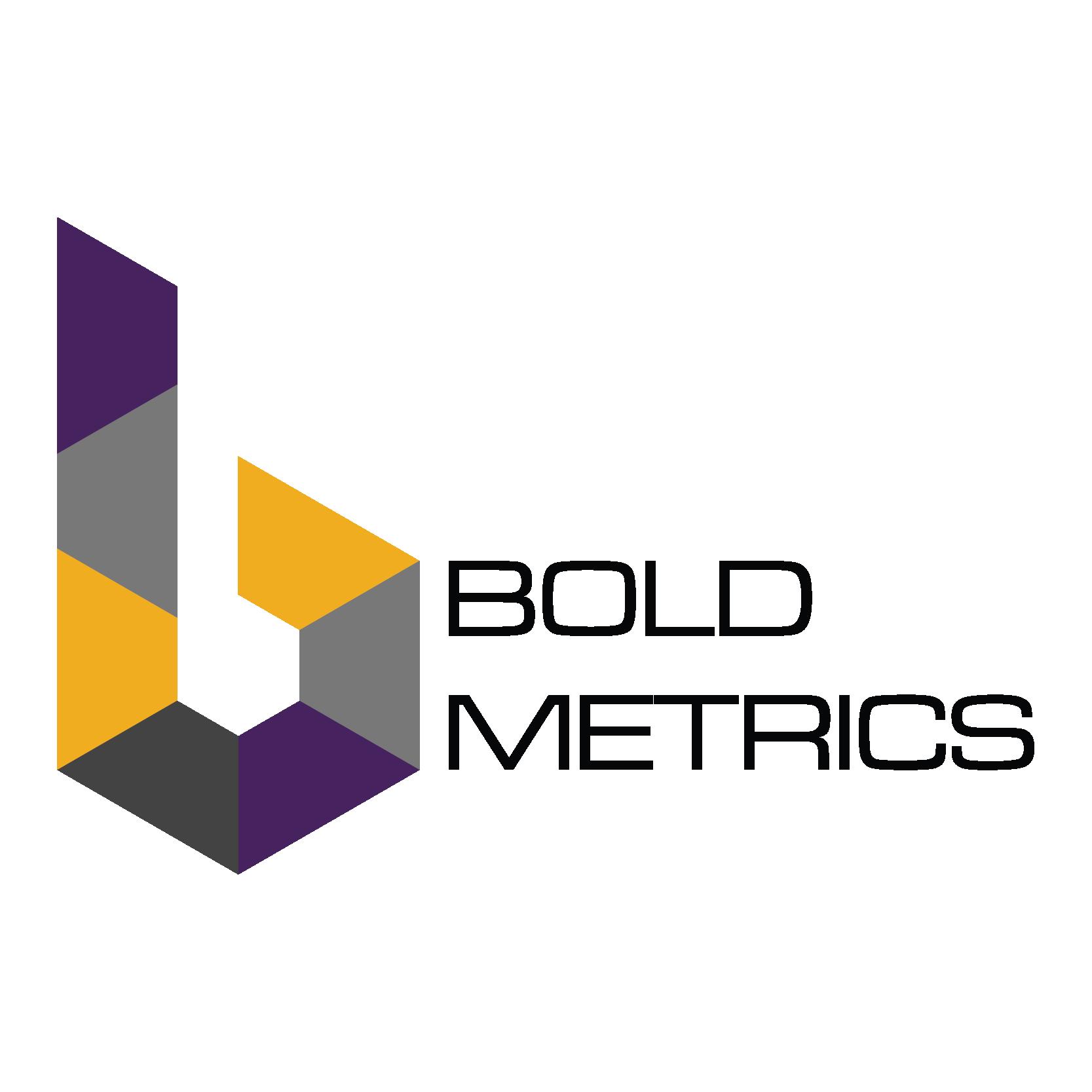 Full Stack Developer at Bold Metrics for Full Stack Logo  279cpg