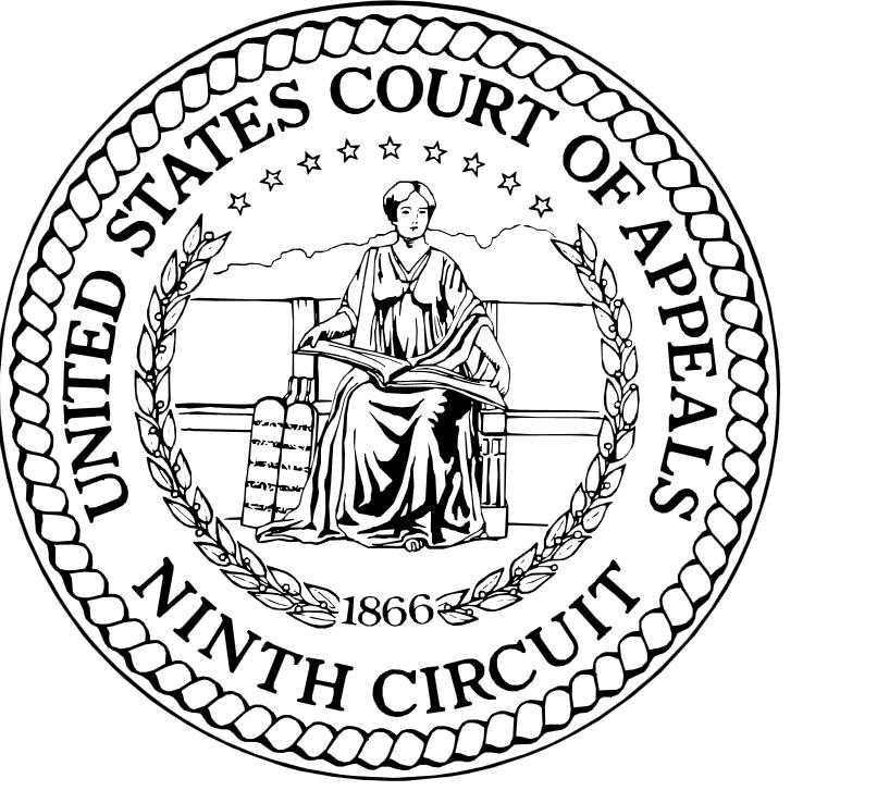 U.S. Court of Appeals, Ninth Circuit