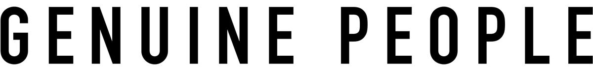 Genuine people logo email whitebg