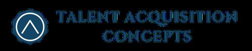 Talent Acquisition Concepts